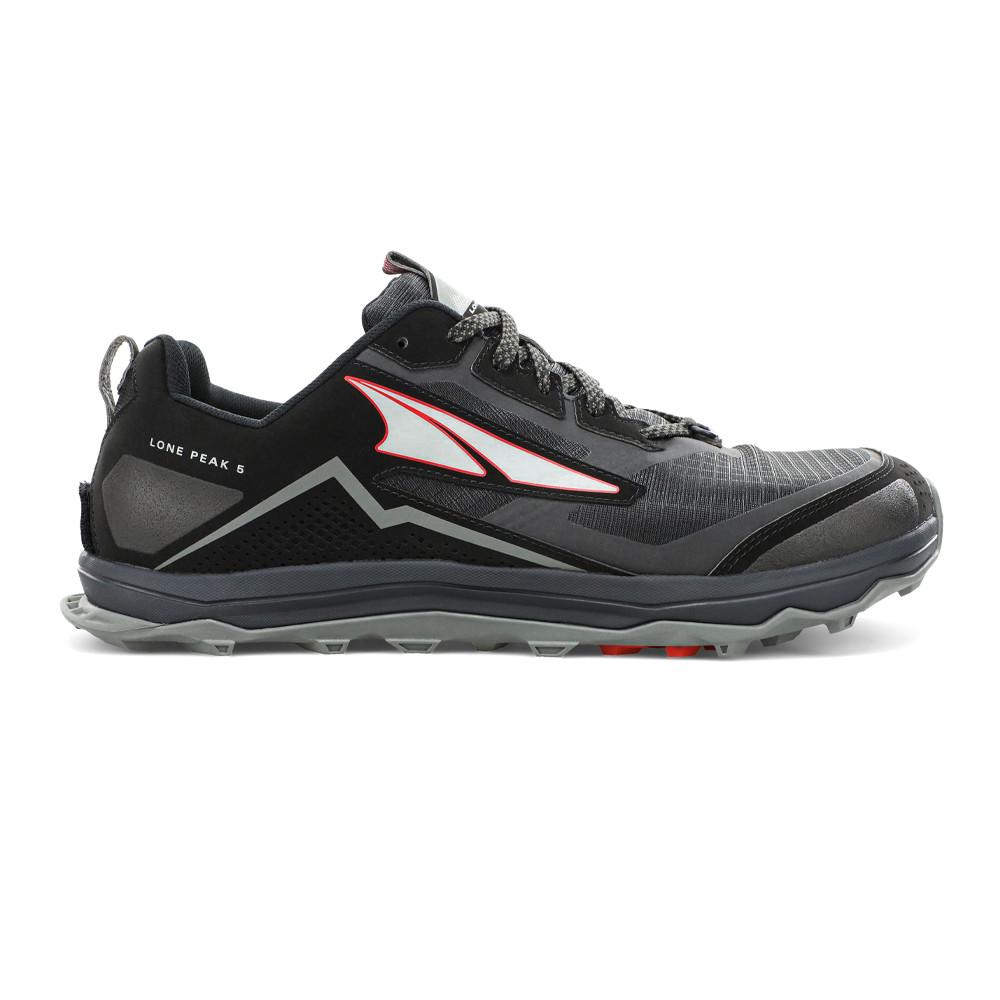 Altra Lone Peak 5 scarpe da trail corsa - SS21