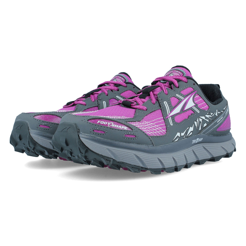 new product eeace ff298 Altra Lone Peak 3.5 Women's Trail Running Shoes
