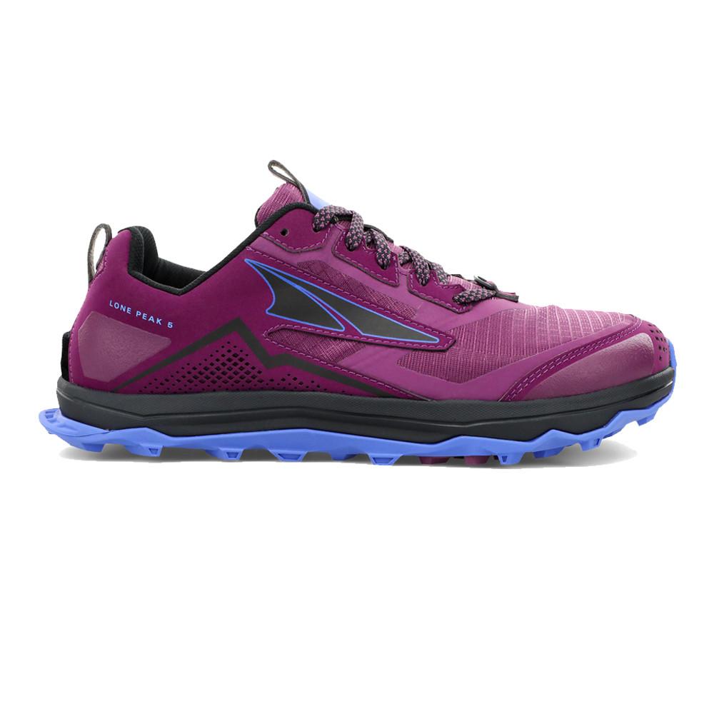 Altra Lone Peak 5 per donna scarpe da trail corsa - SS21