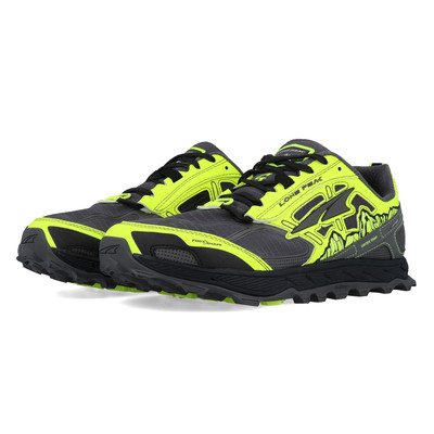 Altra Lone Peak 4.0 Low Mesh Trail Running Shoes - AW19