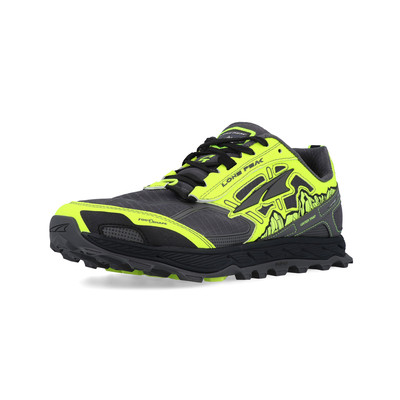 Altra Lone Peak 4.0 Low Mesh Trail Running Shoes - SS19