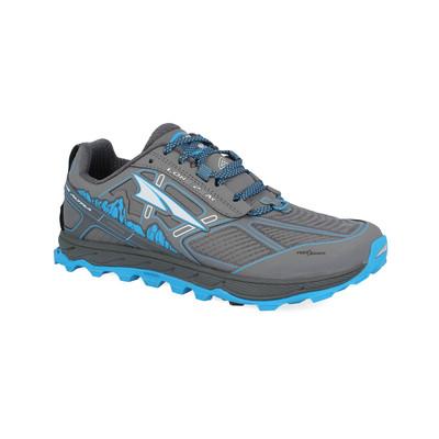 Altra Lone Peak 4.0 Low impermeable trail zapatillas de running  - AW19