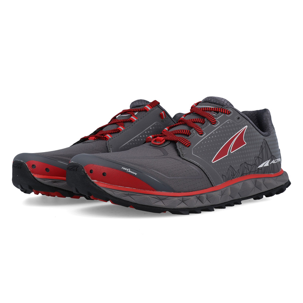 Altra Superior 4.0 Trail Running Shoes - SS19