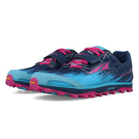 Altra King MT 1.5 Women's Trail Running Shoes - SS19