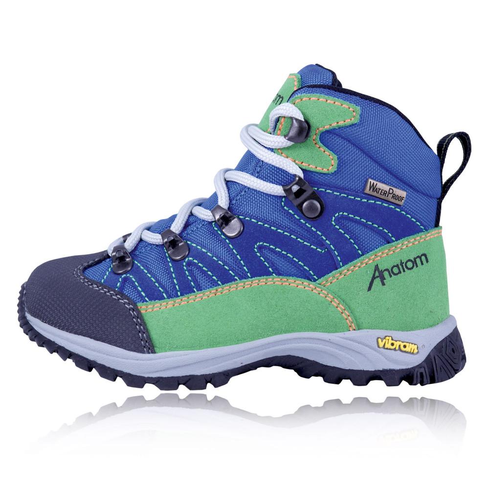 Anatom K2 Minimus Junior Light Hiking Boots