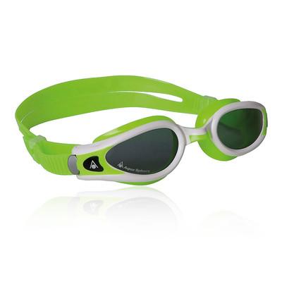 Aqua Sphere Kaiman Exo gafas de natación (Tintada)