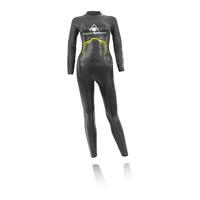 Aqua Sphere Women's Pursuit Wetsuit - AW18