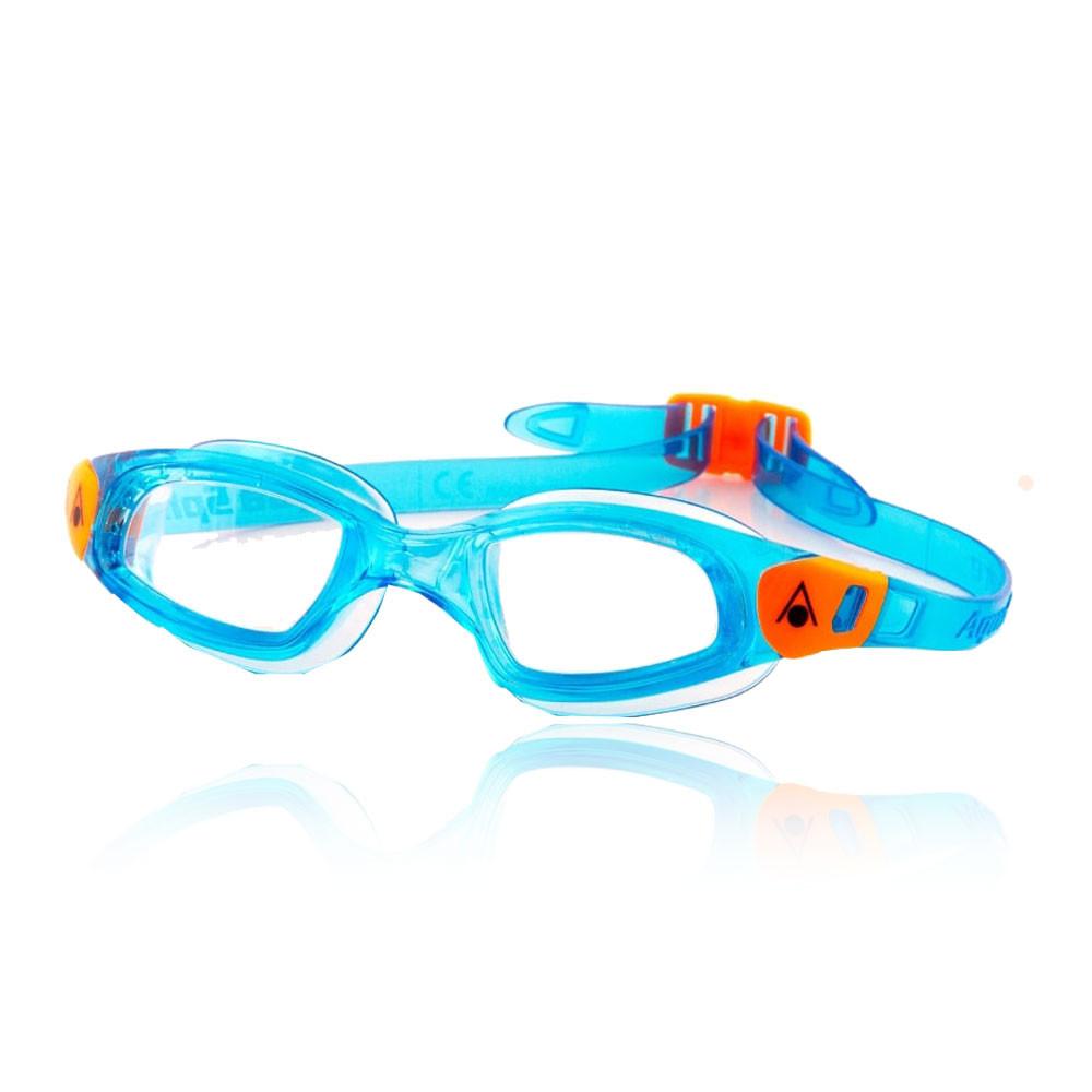 3b74b7a9f Aqua Sphere Kameleon Junior Blue Summer Swimming Sports Goggles ...