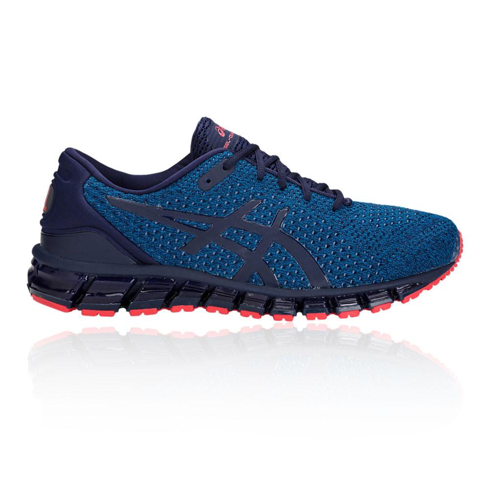 online store db62f 2c147 Asics Gel-Quantum 360 Knit Running Shoes