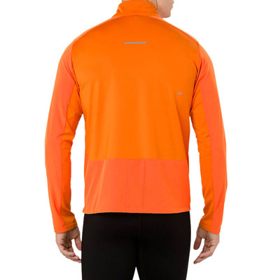 ASICS System Layer 2 de manga larga camiseta de running