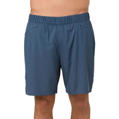 Asics 2 en 1 7-Inch pantalones cortos