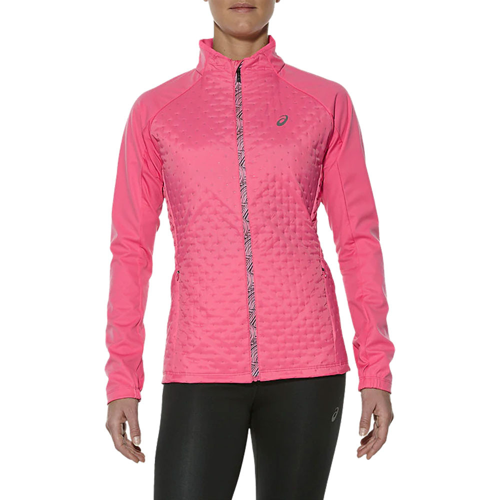 Asics Women's Hybrid Running Jacket
