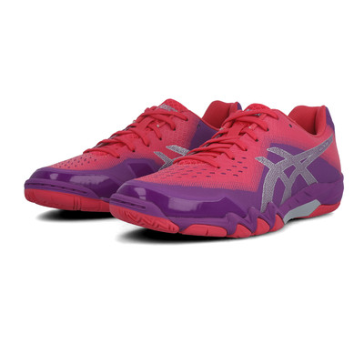 ASICS Gel-Blade 6 Women's Indoor Court Shoes