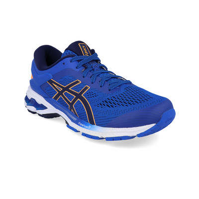 ASICS Gel-Kayano 26 zapatillas de running  - SS20