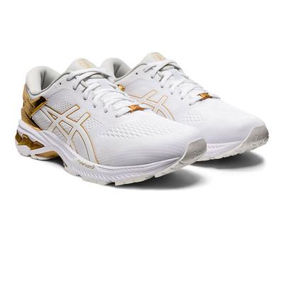 ASICS Gel-Kayano 26 Platinum zapatillas de running  - SS20