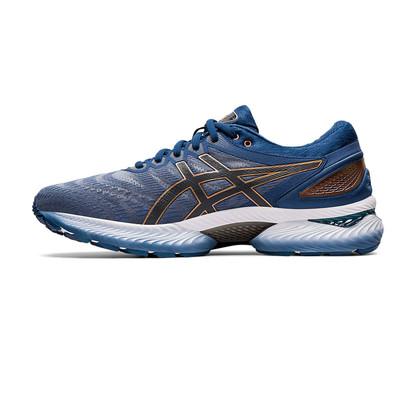 ASICS Gel-Nimbus 22 zapatillas de running  - SS20