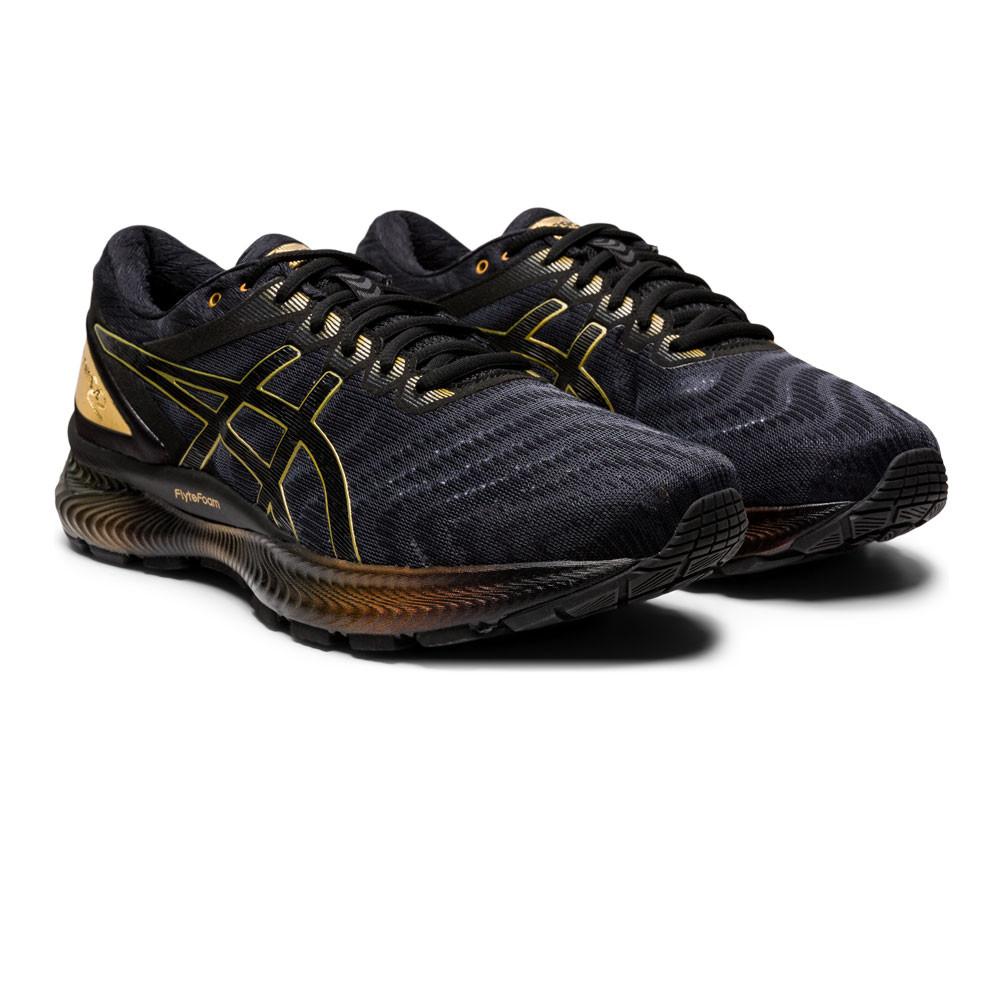 ASICS Gel Nimbus 22 Platinum scarpe da corsa SS20