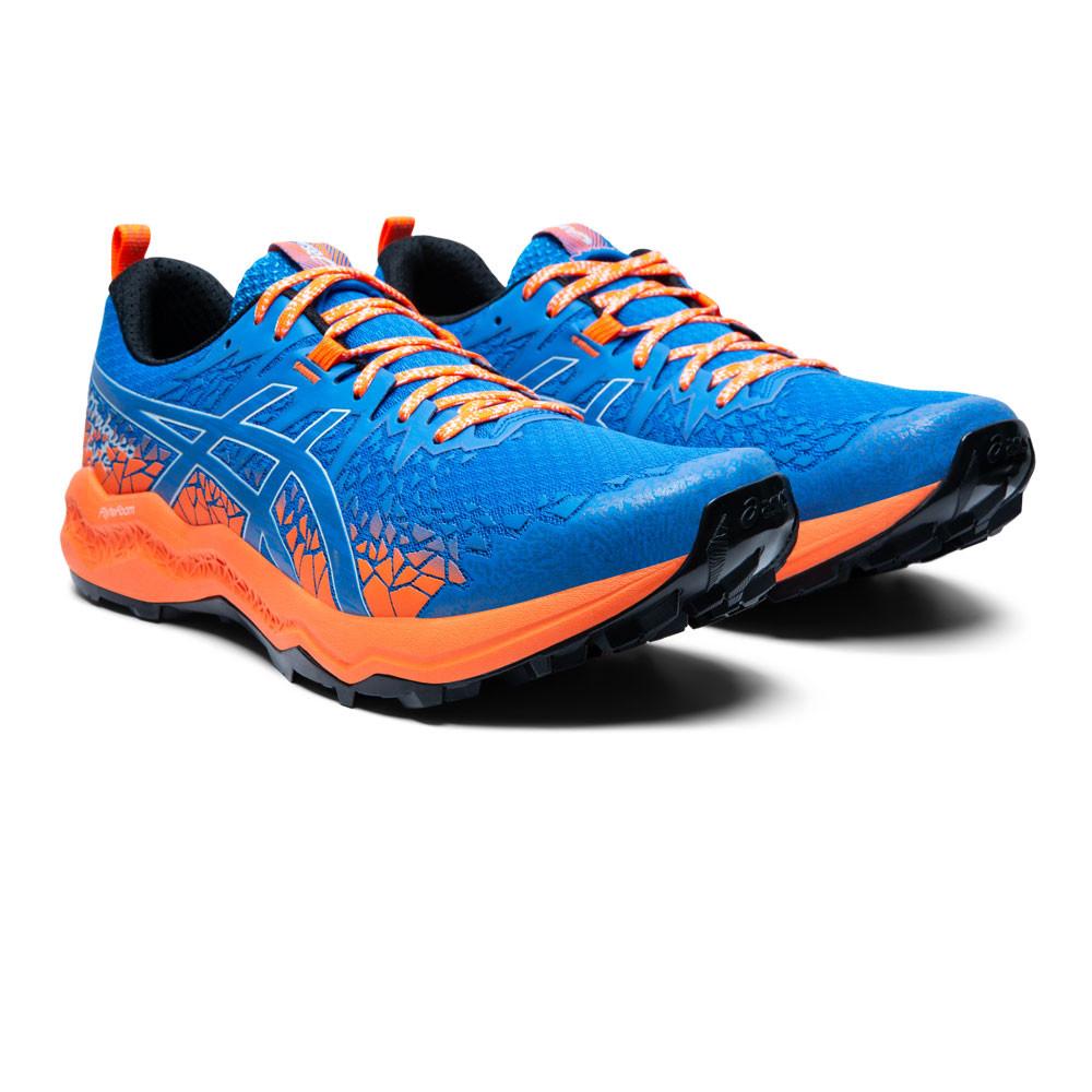 ASICS Fujitrabuco Lyte trail zapatillas de running  - SS20