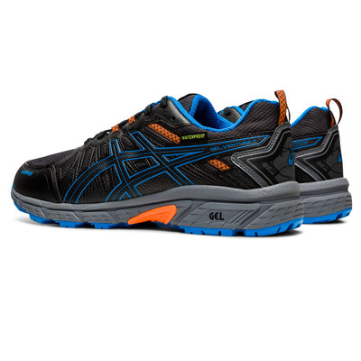 ASICS Gel-Venture 7 impermeable trail zapatillas de running  - SS20