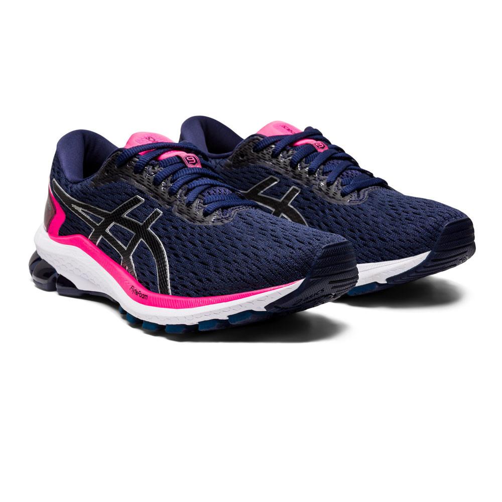 ASICS GT-1000 9 para mujer zapatillas de running - SS20