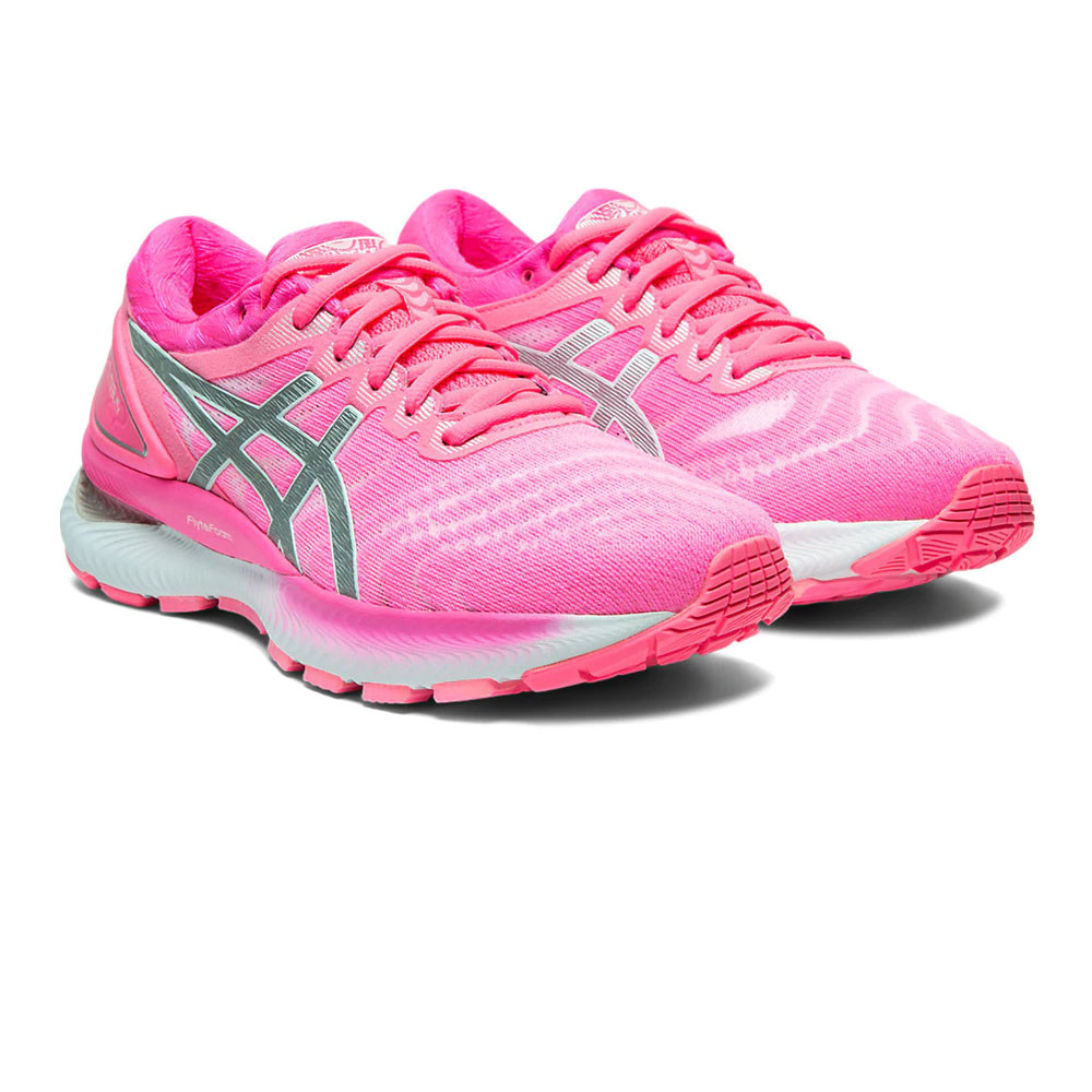 ASICS Gel Nimbus 22 Women's Running Shoes SS20
