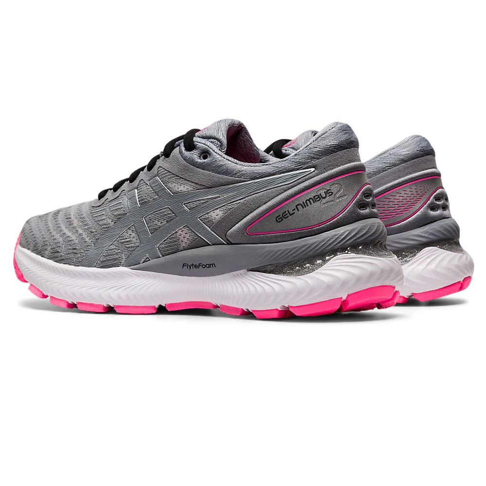 ASICS Gel Nimbus 22 Lite Show per donna scarpe da corsa SS20
