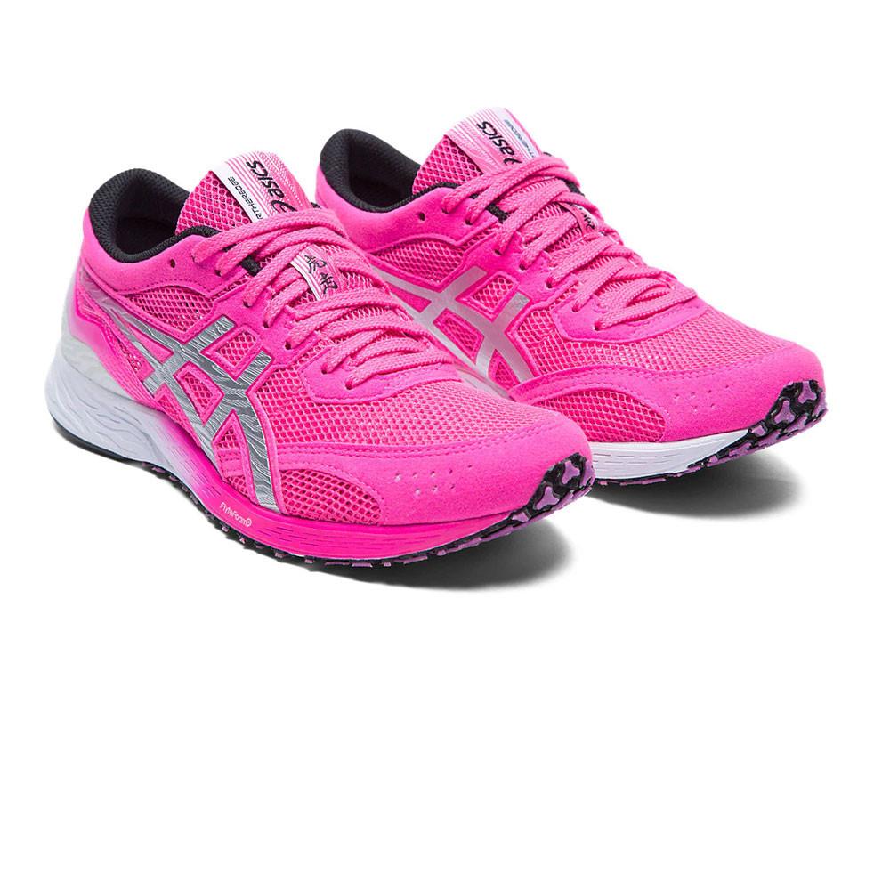 ASICS TartherEdge para mujer zapatillas de running - SS20