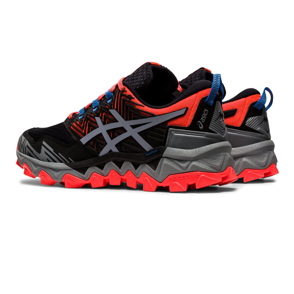 zapatillas mujer trail asics