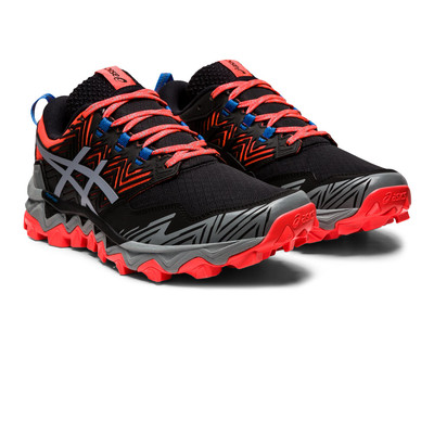 ASICS Gel-FujiTrabuco 8 Women's Trail Running Shoes - SS20