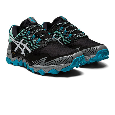 ASICS Gel-FujiTrabuco 8 GORE-TEX Women's Trail Running Shoes - SS20