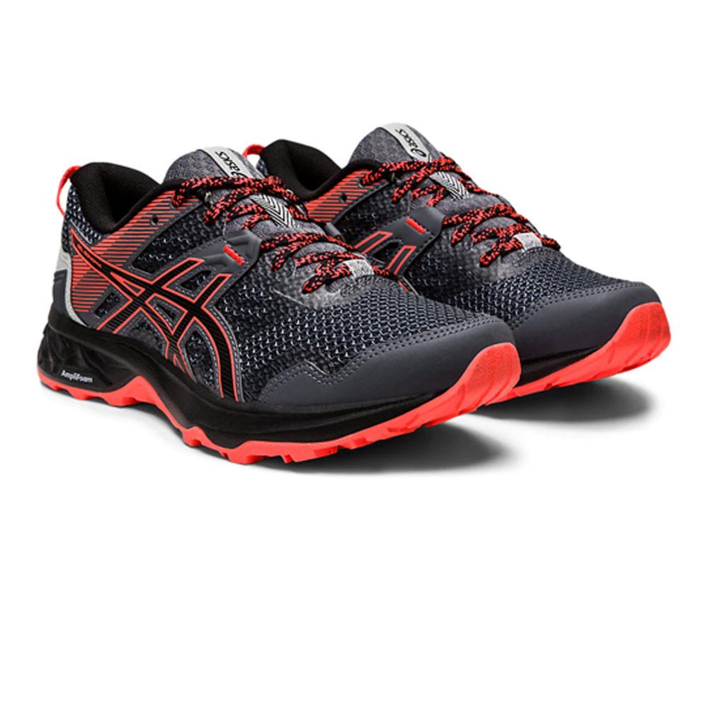 Comparable Regulación Kent  ASICS Gel-Sonoma 5 para mujer trail zapatillas de running - SS20 ...