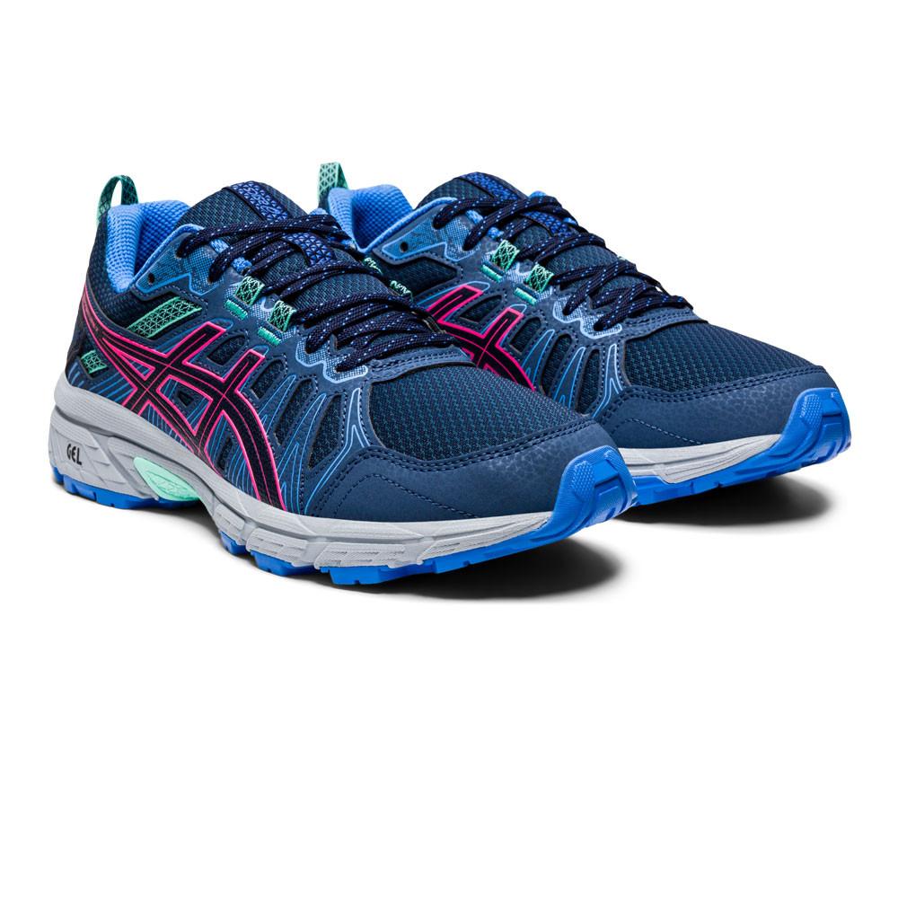 ASICS Gel Venture 7 Women's Trail Running Shoes SS20
