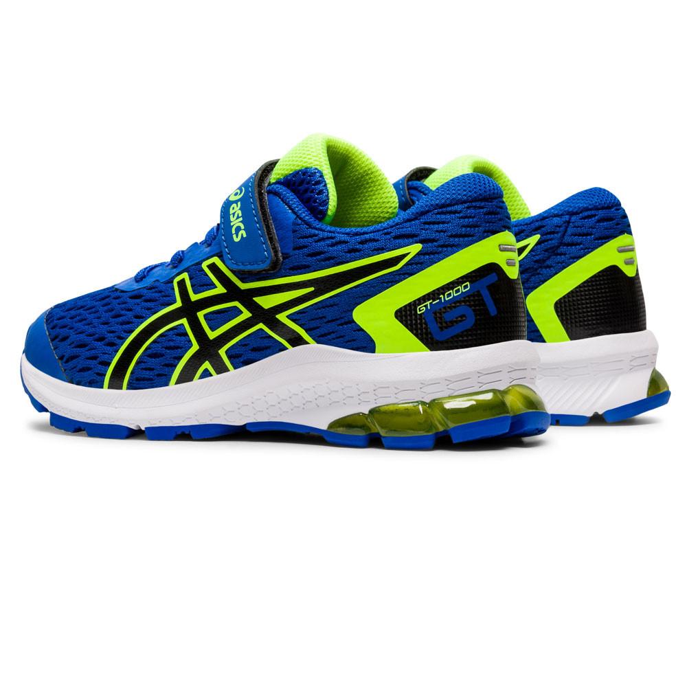 asics gt-1000 7 ps junior running shoes japan