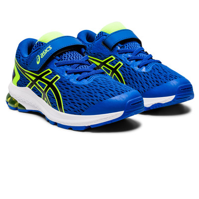 ASICS GT-1000 9 PS Junior Running Shoes - SS20