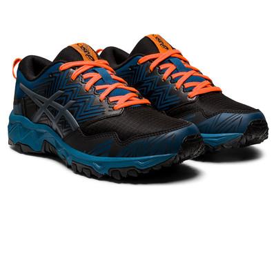 ASICS Gel-Fujitrabuco 8 GS Junior trail zapatillas de running  - SS20
