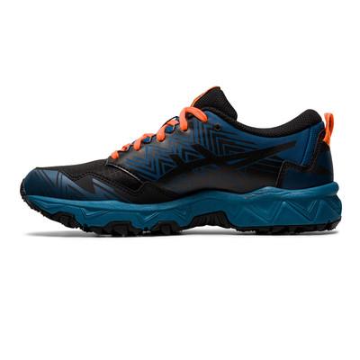 ASICS Gel-Fujitrabuco 8 GS junior chaussures de trail - SS20