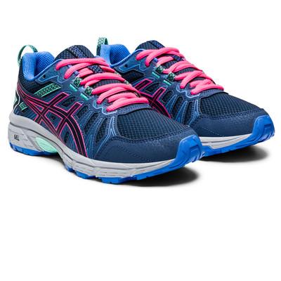 ASICS Gel-Venture 7 GS Junior Trail Running Shoes - SS20