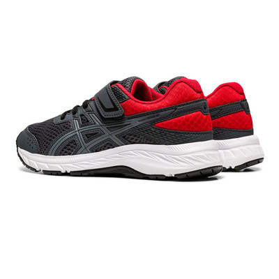 ASICS Contend 6 PS Junior scarpe da corsa - SS20