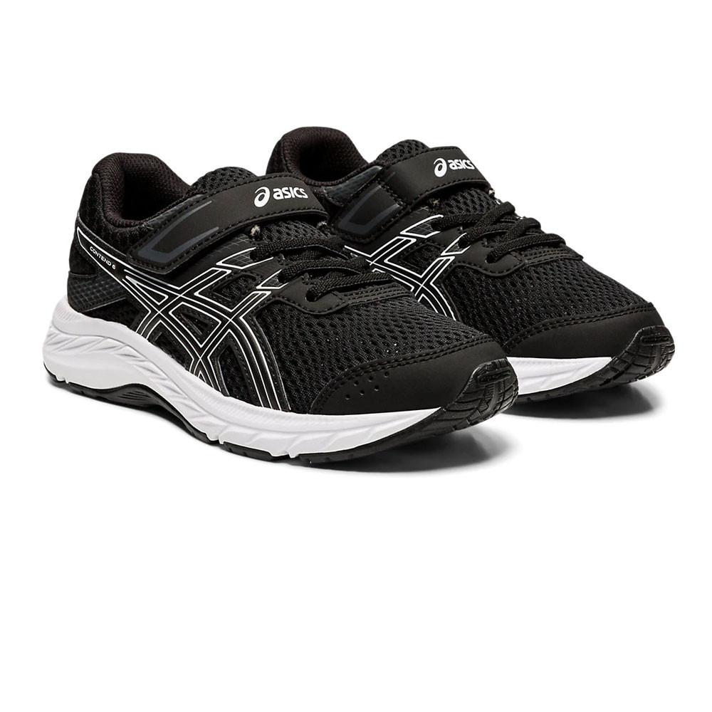 ASICS Contend 6 PS Junior zapatillas de running  - SS20