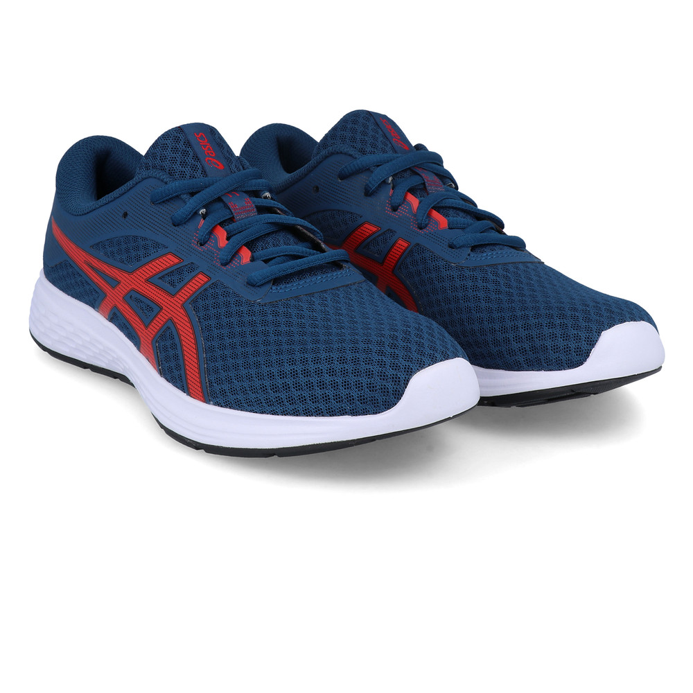 ASICS Patriot 11 GS Junior zapatillas de running  - SS20