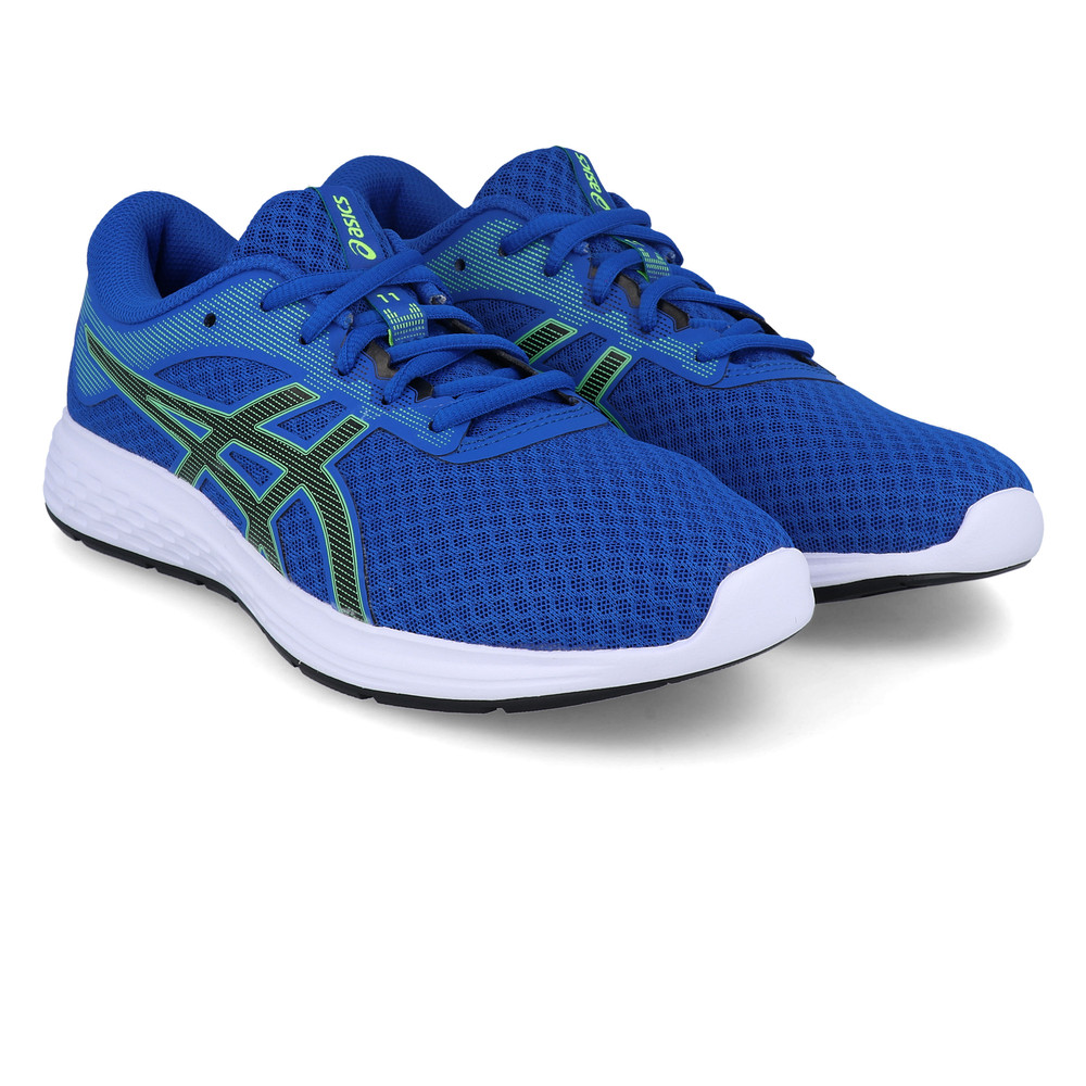 ASICS Patriot 11 GS junior chaussures de running - SS20