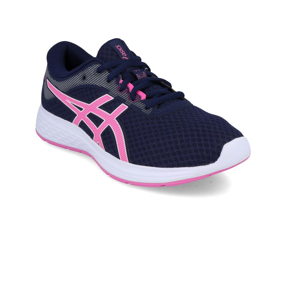 asics junior running shoes size 4 usa