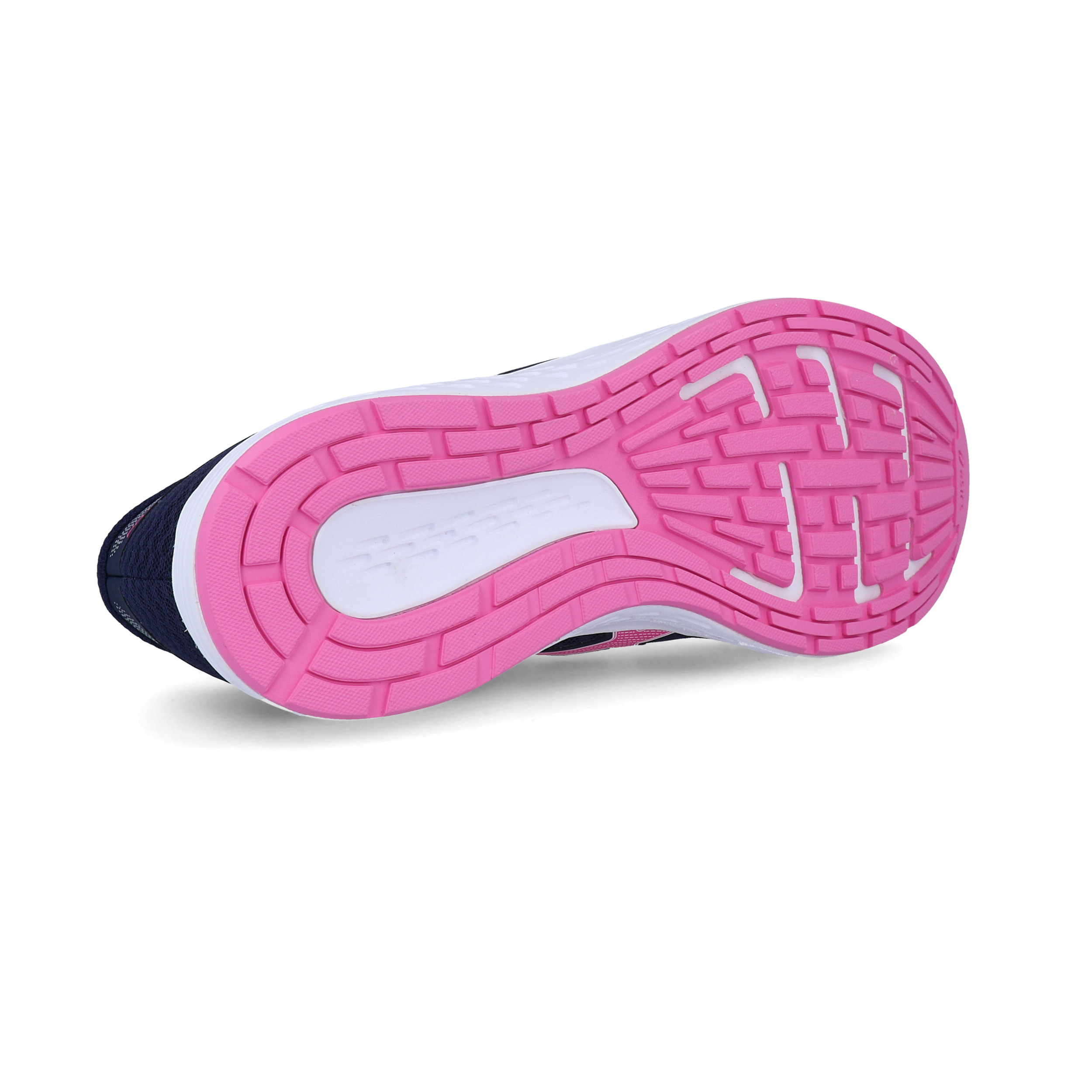 Pink Purple Sports Breathable Asics Womens Patriot 11 Running Shoes Trainers