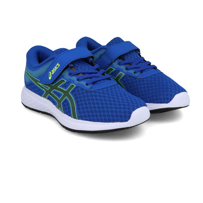 ASICS Patriot 11 PS Junior Running Shoes - SS20