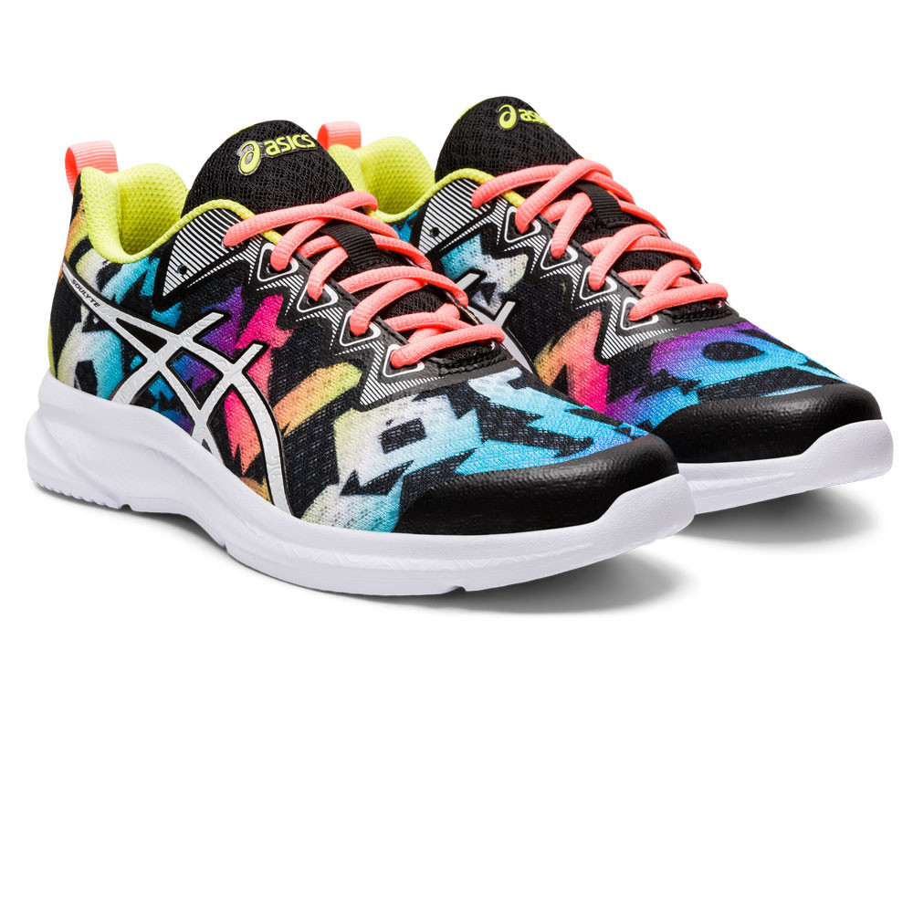 asics trainers childrens health