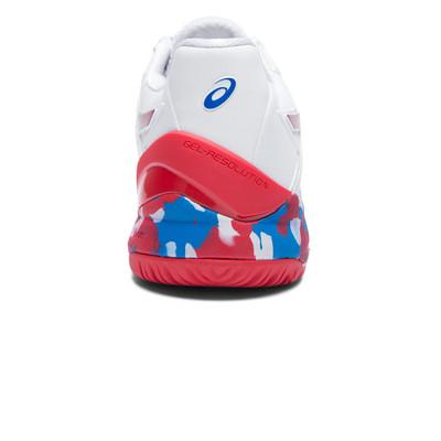ASICS Gel-Resolution 8 zapatillas indoor - SS20