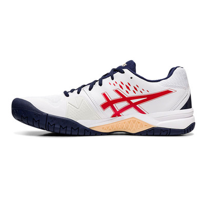 ASICS Gel-Challenger 12 zapatillas de tenis - SS20