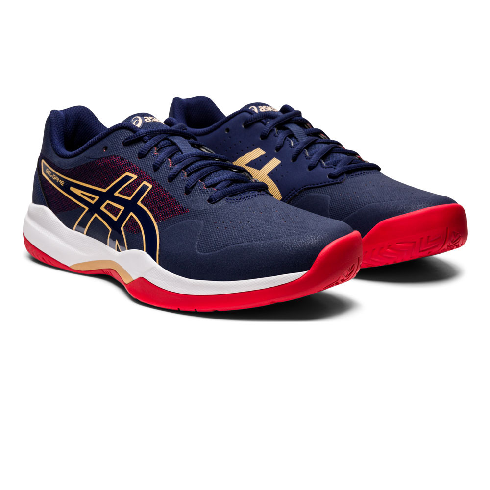 ASICS Gel Game 7 chaussures de tennis SS20 20% de remise