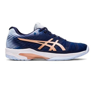 ASICS Solution Speed FF Women's Tennis Shoes - SS20