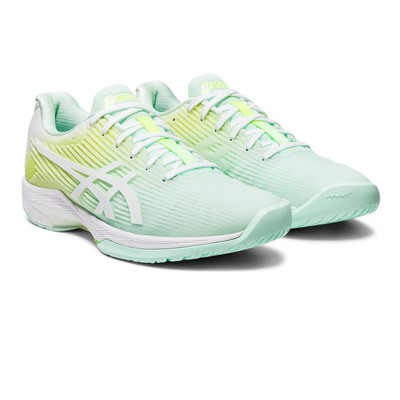 ASICS Solution Speed FF Limited Edition Women's Tennis Shoes - SS20